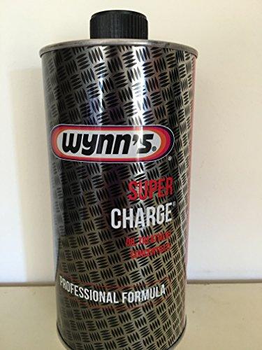 Krafft Fluids Super Charge Wynnâ S1 L