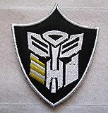 A-utobot Transformers Head...image