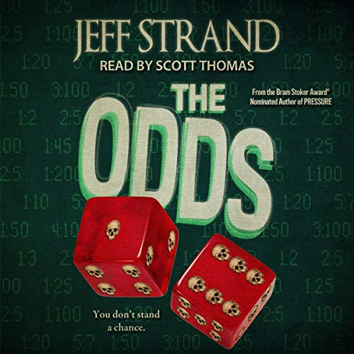The Odds cover art