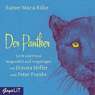 Der Panther Titelbild