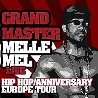 Hip Hop Anniversary Europe Tou