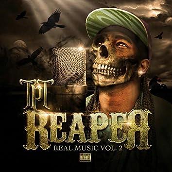 Real Music, Vol. 2 (Reaper)