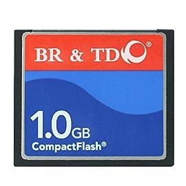 for Industrial Control CNC Machining Center Advertising SLR Cameras CompactFlash Memory Card 1GB 1 CompactFlash memory card 1GB Great for entry to mid range DSLRs