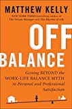 The women's curse of today is to find ways to balance work and life. This book is a #1 bestseller.