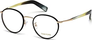 tom ford round eyeglasses ft5332