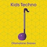 Otamatone Drones