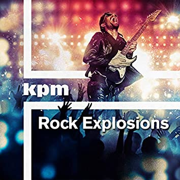 Rock Explosions