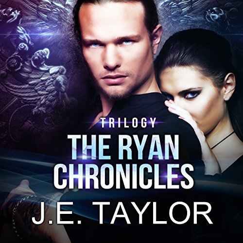 The Ryan Chronicles Trilogy cover art