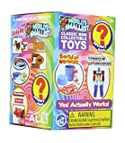 Worlds Smallest Classic Novelty Toy Series 4 Blind Box - 1 Count