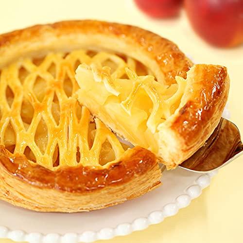 紅玉アップルパイ 6号18cm りんごパイ 冷蔵便 人気 お取り寄せ