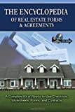 Image of The Encyclopedia of Real Estate Forms & Agreements: A Complete Kit of Ready-to-Use Checklists, Worksheets, Forms, and Contracts - With Companion CD-ROM