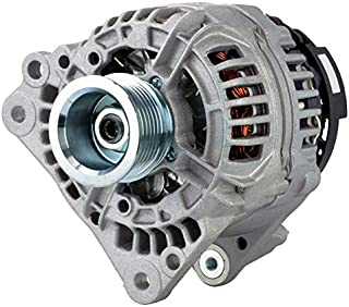 NEW 110AMP ALTERNATOR FITS SEAT EUROPE ALTEA XL LEON 2000S 0124325129 0986045330