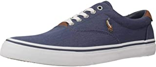 Polo Ralph Lauren Thorton, Men's Road Running Shoes, Blue, 40 EU