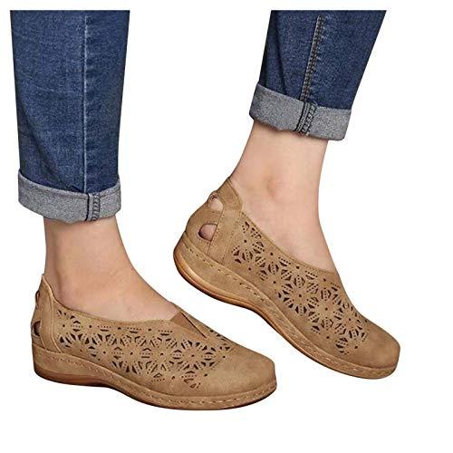 Nike Shoes | Nike Tenkay Low Slip Ballet Flats 85 | Poshmark