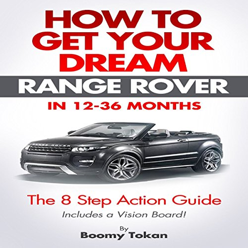 How to Get Your Dream Range Rover cover art
