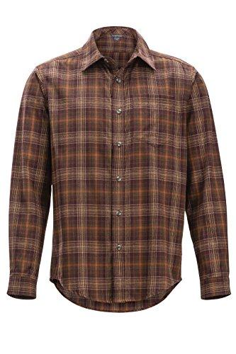 ExOfficio Men's Arezzo Dobby Ombre Long Sleeve Button Down Shirts