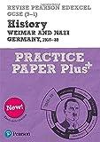 Revis Edexcel GCSE Hist 1918-1939 Pract+