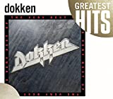 Songtexte von Dokken - The Very Best of Dokken