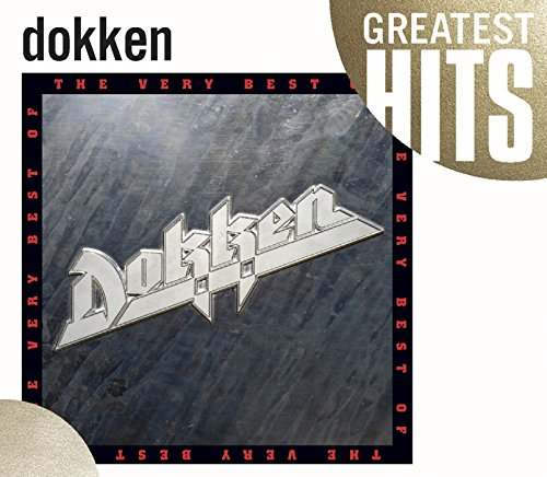 Very Best Of Dokken, The (GH)