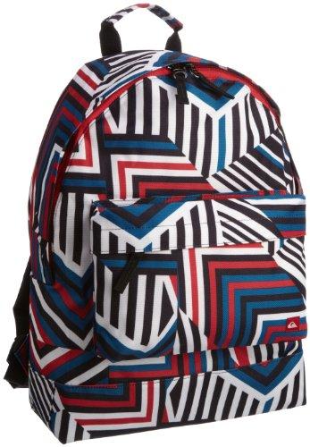 Quiksilver Basic B Backpack Santiago, Sac à dos homme - Noir-TR-LQ.21, Unique