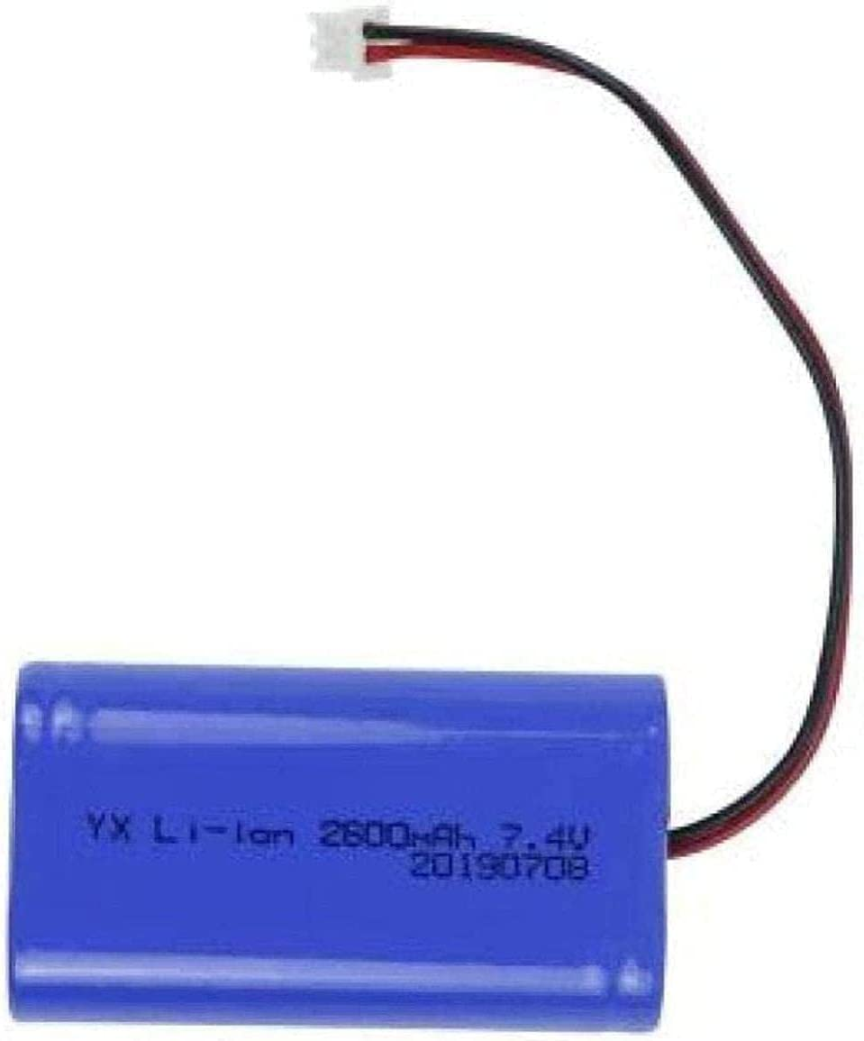 Super special price KOBJC 7 4V 2600mah 18650 Rechargeable Lithi Battery Li-ion Import