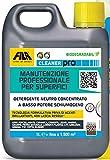 Fila Cleaner 1 Lt. Detergente Universale Per Pavimenti