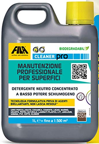 FILA Cleaner Universalreiniger 1 Liter
