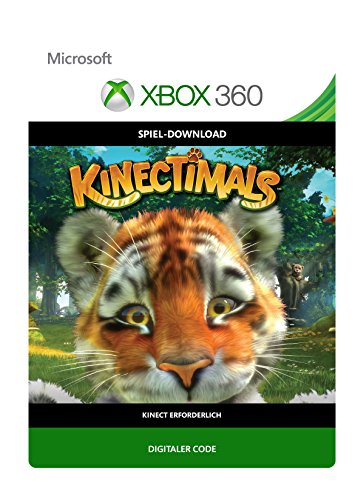 Kinectimals [Xbox 360 - Download Code]
