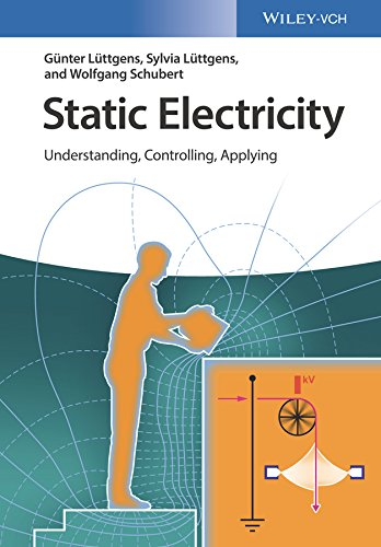 Static Electricity: Understanding, Controlling, Applying (English Edition)
