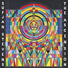 Sufjan Stevens - 'The Ascension'