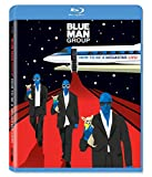 Blue Man Group - How to be a Megastar Live! [Blu-ray] - Blue Man Group