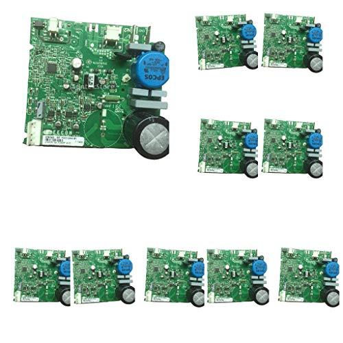 perfk 10x 220v para Haier Refrigerator Inverter Driver Board Repuesto De Tablero De Control Frigoríficos