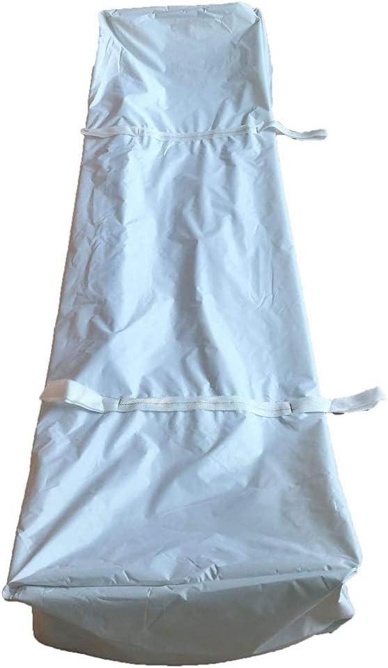 HWZQHJY Body Bag with Side Handles, Body Bag Halloween Waterproo
