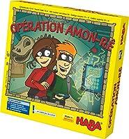 Un jeu arithmétique délicat pour 2 à 4 joueurs âgés de 8 ans et plus. Rendez les maths amusantes avec ce jeu de détective, les enfants seront tellement excités de résoudre le mystère qu'ils ne réaliseront même pas qu'ils font des maths. Le contenu co...