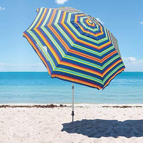 Tommy Bahama Beach Umbrella 2020 Stripes