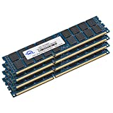 OWC 128GB (4 X 32GB) 1333MHz PC3-10600 DDR3 SDRAM DIMM 240-Pin Memory Upgrade Kit, (OWC1333D3Z3M128) For 2013 Mac Pro