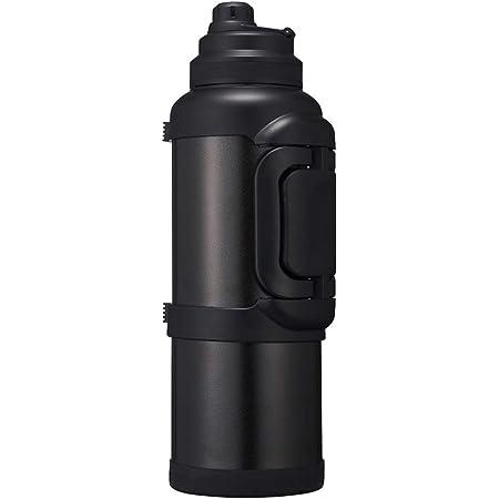 ドウシシャ 水筒 アウトドアダイレクトボトル 4L ブラック DCDB4.0BK