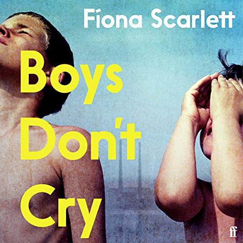 Boys Don't Cry cover art