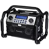 Panasonic EY 37A2 B Baustellenradio
