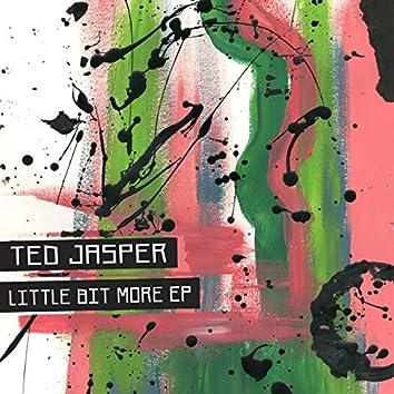 Little Bit More EP