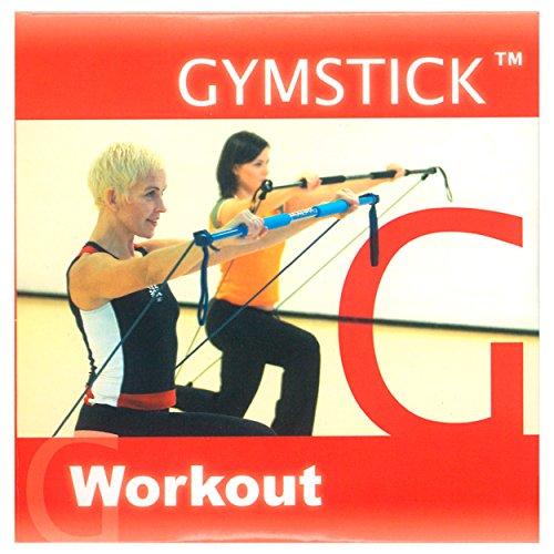 """DVD """"Gymstick Workout"""", 75 min."""