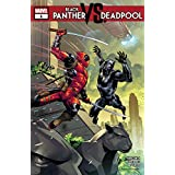 Deadpool: Black Panther vs Deadpool (English Edition)