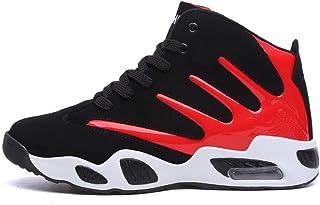 カップルスニーカー、新しい男性と女性の靴、カジュアルランニングシューズ、快適なウォーキングシューズ、耐久性のあるメンズShoesoutdoorスポーツメンズ (色 : B, サイズ : 39)