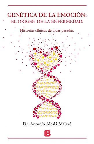 Genética de la emoción: El origen de la enfermedad (Millenium)