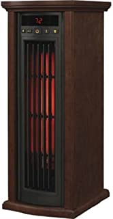 1500-Watt Infrared Tower Heater with Remote Control