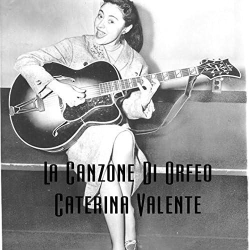 Caterina Valente