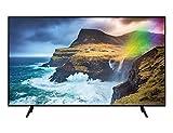 "Abbildung TV Set|SAMSUNG|4K/Smart|55""|QLED|3840x2160|Wireless LAN|Bluetooth|Wi-Fi Direct|Tizen|Colour Black|QE55Q70RATXXH"