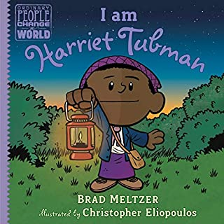 I Am Harriet Tubman cover art