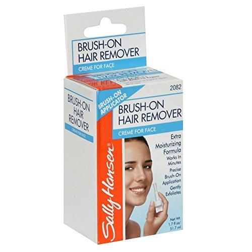 Sally Hansen Brush-on Hair Remover 1.7 OZ