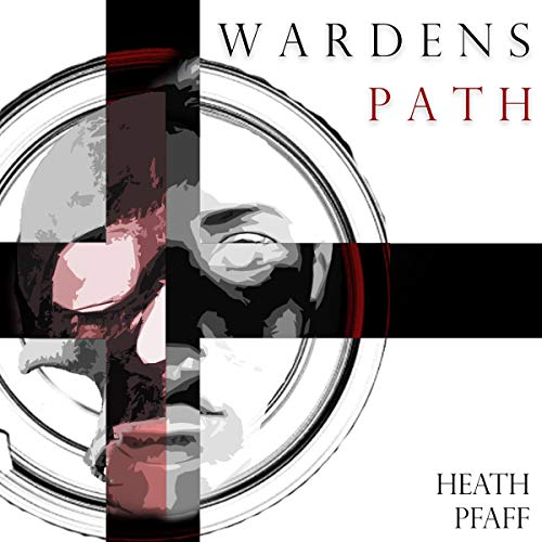 Couverture de Warden's Path